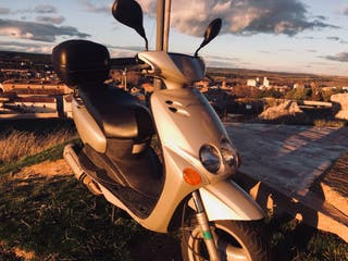SCOOTER NEOS 100