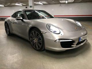 Porsche 911 991 2012