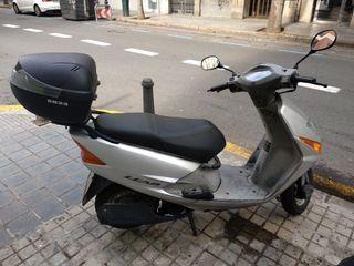 Moto Scooter Honda Lead