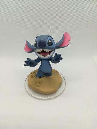 Disney infinity Stitch