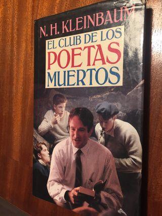 El club delos poetas muertos