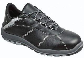 Panter S3 Zapato El Mano Mejor Seguridad De Segunda Silverstone xwYYI4F5
