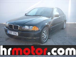BMW Serie 3 320 d