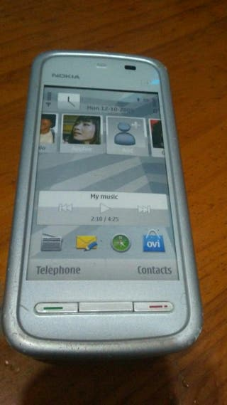 Maqueta Nokia
