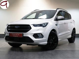 Ford Kuga 2.0 TDCI ASS ST-Line Powershift 4x4 110 kW (150 CV)
