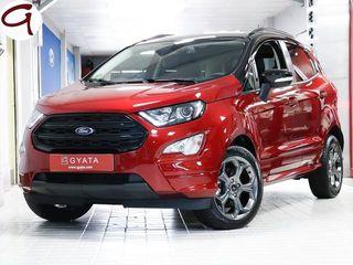 Ford EcoSport 1.5 TDCi EcoBlue 73kW SANDS ST Line 74 kW (100 CV)