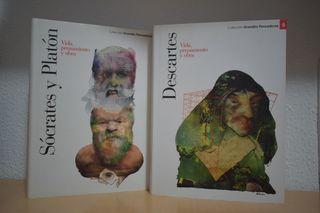Libros filosofía