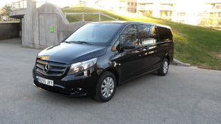 Mercedes-Benz Vito Tourer Select 114 Extralarga