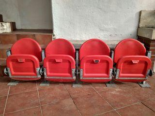 asientos antiguo san mames