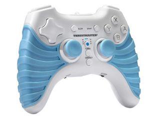 Mando Wii Nintendo thrustmaster T-Wireless NW