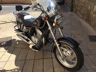 MOTO 250cc 2011