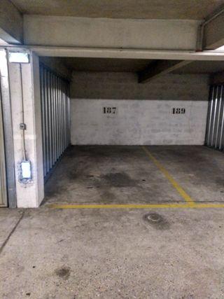 Parking 75013