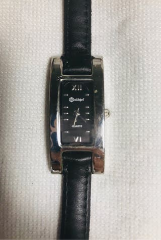 Mujer Negro Segunda Waldorf Reloj 20 De En € Mano Por Color XOkP8n0w