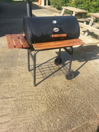 Barbacoa Char-Griller