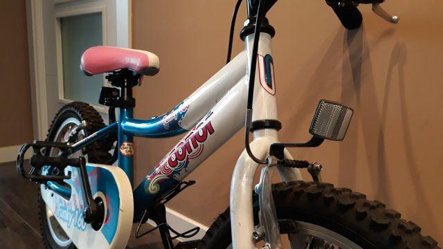 Bici infantil Conor Funky 160