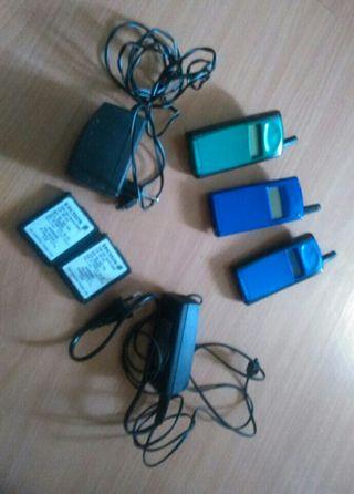 telefonos moviles antiguos