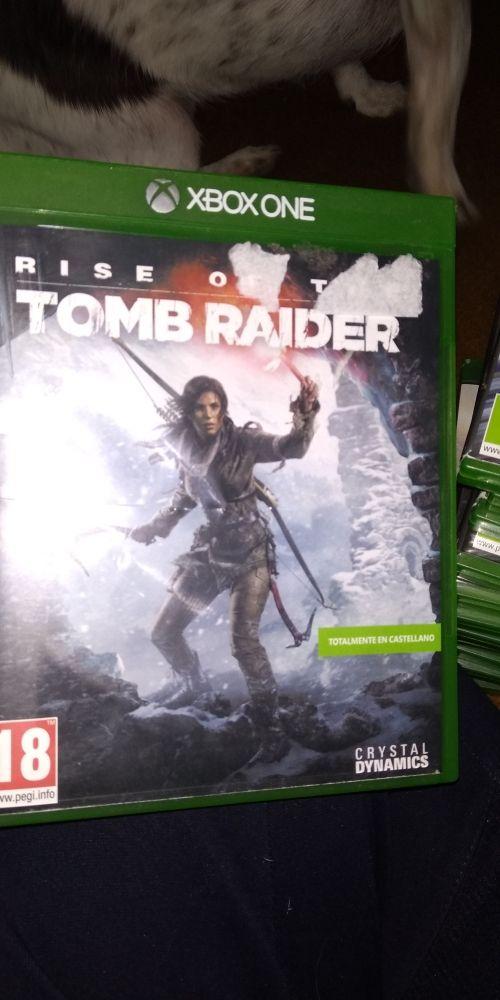 Juegos Xbox One Muy Buen Precio De Segunda Mano En Valencia En Wallapop