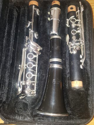 Clarinete Noblet