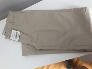 Pantalon chino Gocco talla 9-10