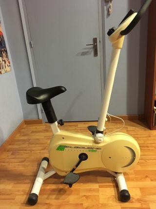 Bicicleta estática MELBOURNE