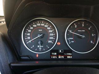 BMW Serie 1 M Sport eddition