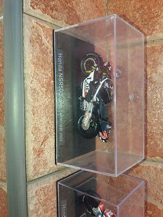 motos gp de colección