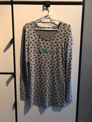Camiseta premamá