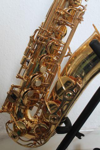 Saxo Alto Yamaha YAS-62 Japonés