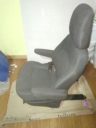 asientos Hyundai H 1