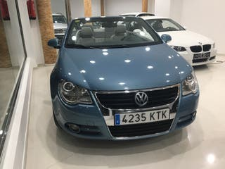 Volkswagen Eos 2006