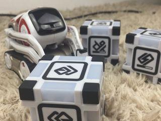 UNWANTED GIFT - STANDARD COZMO ROBOT