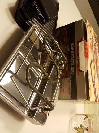 Raclette pequeña nueva