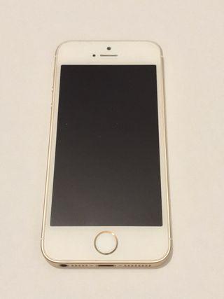 iPhone SE de 32gb