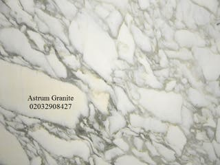 Buy Arabescato Vagli Marble Kitchen Worktop in UK