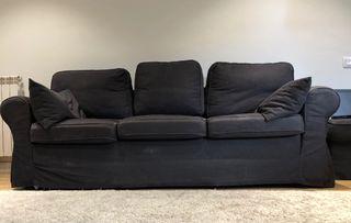 Sofa Cama Rp 3 Plazas