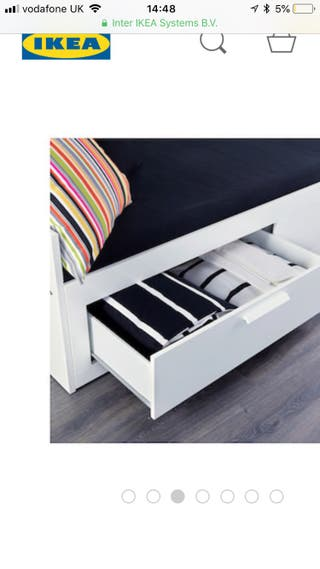 Single/ double bed