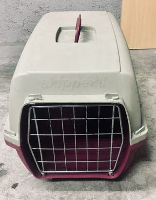 Transportin gatos y perros