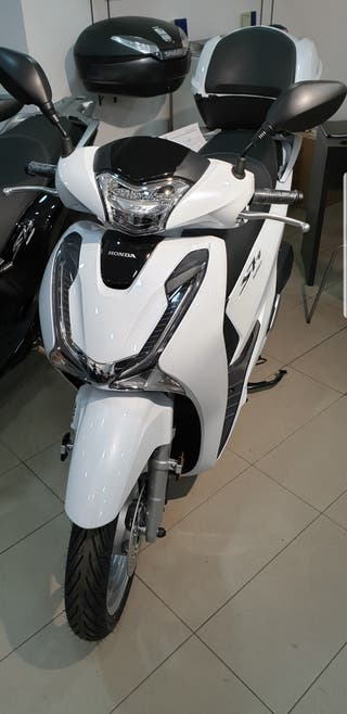 SH125 ABS