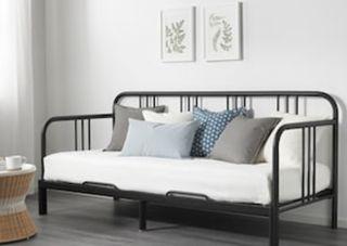 Sofá Cama Vyresdal Ikea