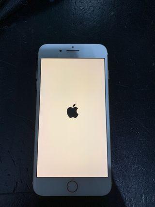 iPhone 7 Plus 128Gb oro gold libre