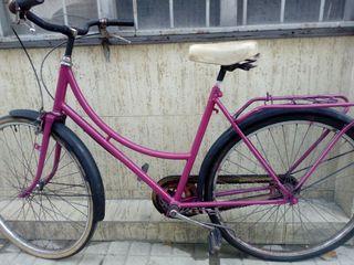 bicicleta bintage