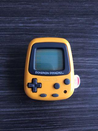Nintendo Pokémon Pikachu Tamagotchi