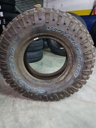 285/75-16 Todo Year Duratrac neumático nuevo