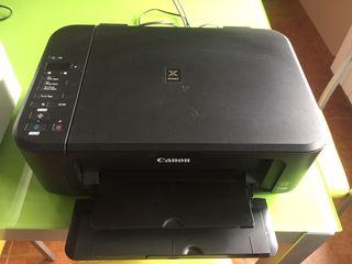 2 impresoras canon