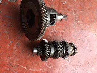 Grupo corto 14x63 Clío 16v r5 gt turbo