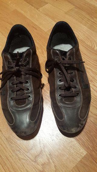 Zapatos Pirelli talla 44