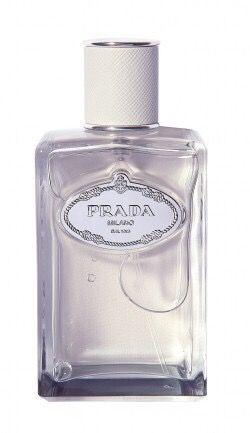 511e81ecb Eau de Parfum PRADA hombre Iris Cèdre 100ml de segunda mano por 45 ...