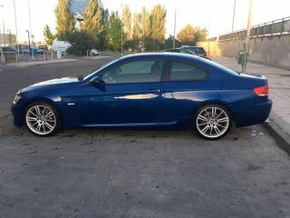 Despiece bmw e92 coupe 320d