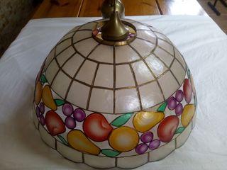 Lámpara de Nácar.