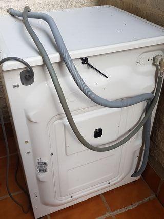 Lavadora para chatarra / piezas